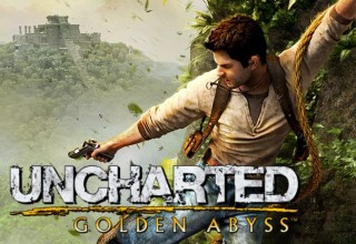 Uncharted cover 3