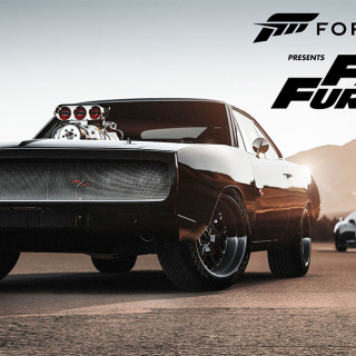 Forza Horizon presents Fast & Furious